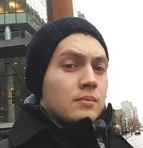 Valentin Timoschuk