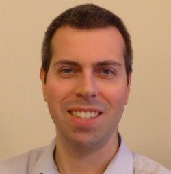 Nicolas Viau
